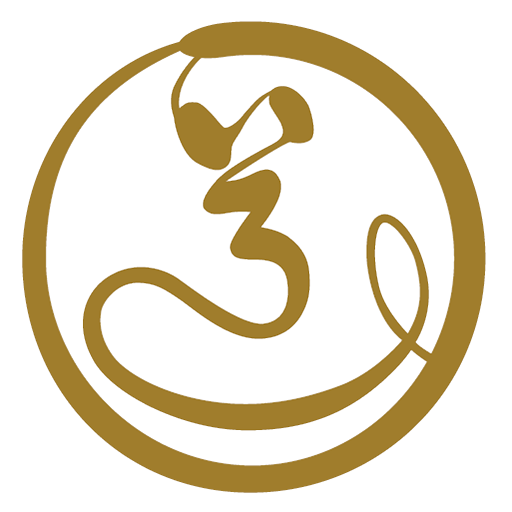 logo tao calligraphy
